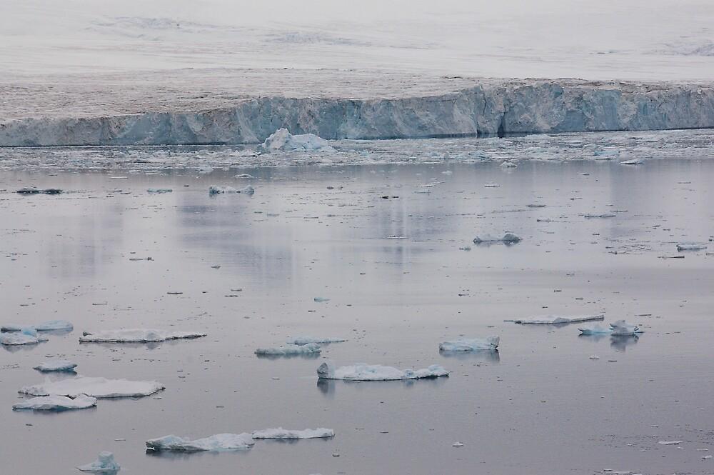 Antarctica by leanneinnes