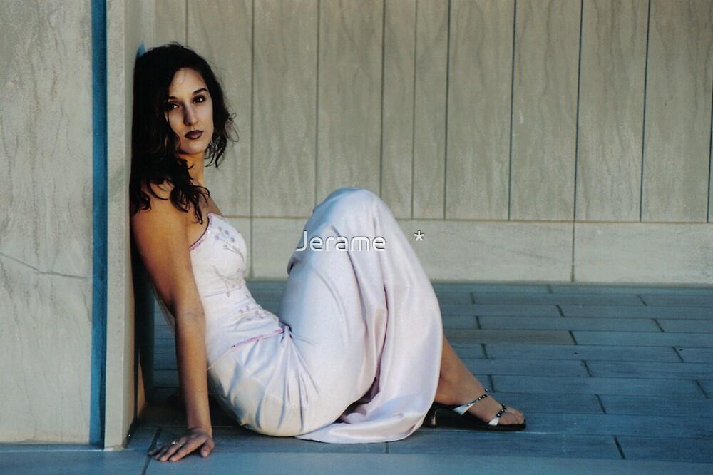 Single White Female by Jerame    *