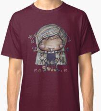 Nature Girl a la Naturale Classic T-Shirt