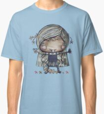 Nature Girl a la Naturale Classic T-Shirt