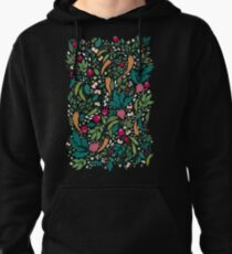 Farm to Table Pullover Hoodie