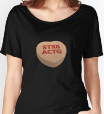 STR8 Acting Women's Relaxed Fit T-Shirt
