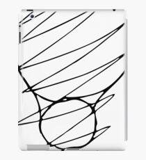 Bad Idea iPad Case/Skin