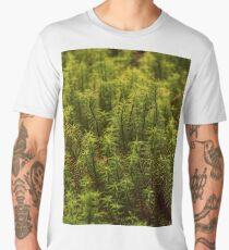 Undergrowth  Men's Premium T-Shirt