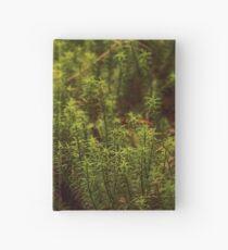 Undergrowth  Hardcover Journal