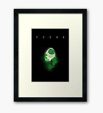 Yoshien Framed Print