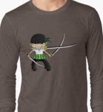 Zoro Is Awesome Long Sleeve T-Shirt