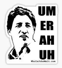 Ottawa Wisdom Sticker