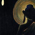 Buddha by ramya kapula