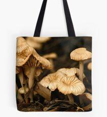 Colins Fungi Tote Bag