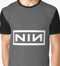 NIN Graphic T-Shirt
