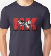 Terminator Hunter Killer - flying version Unisex T-Shirt