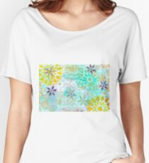Layer Upon Layer # 1 Women's Relaxed Fit T-Shirt