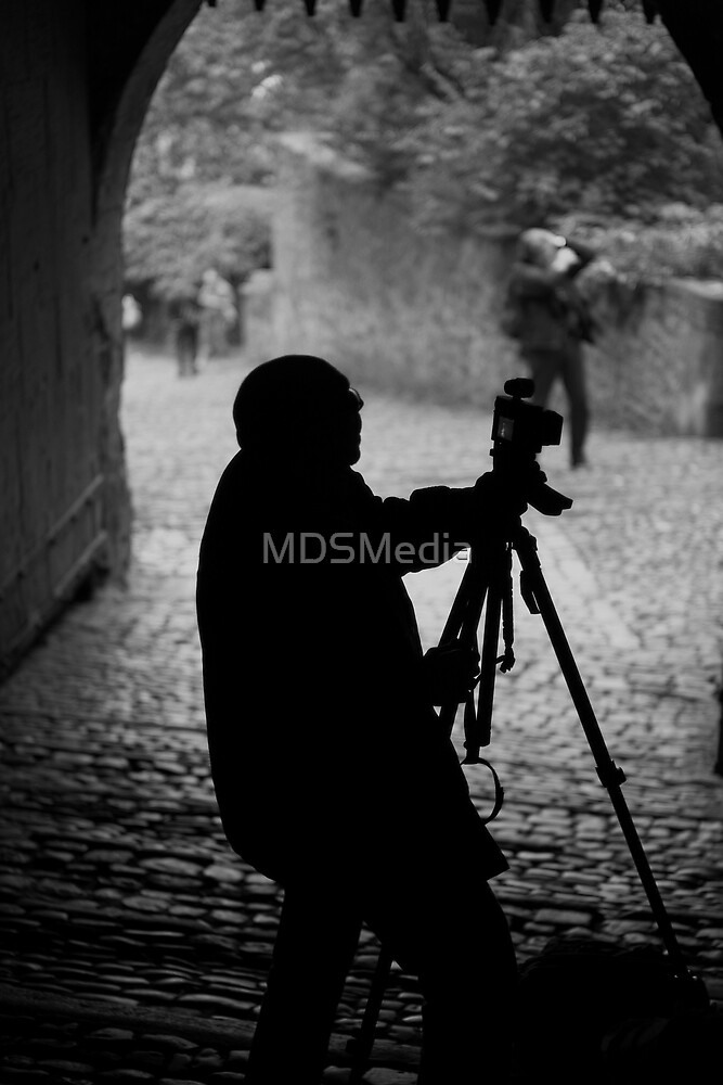 Silhouette by MDSMedia