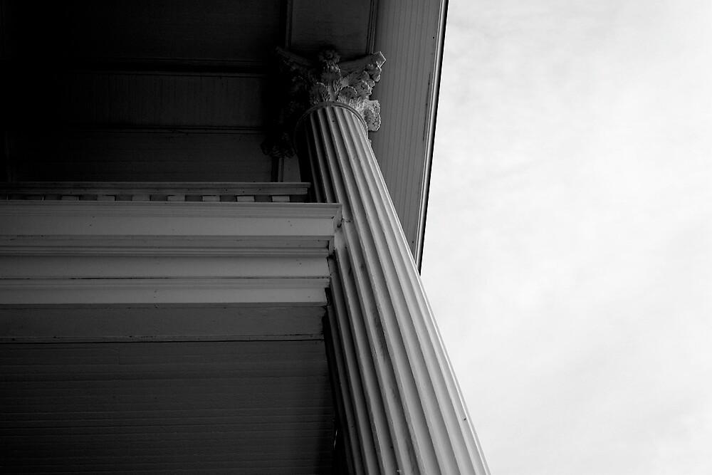 Column by Robert Baker