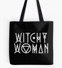 Bolsa de tela Mujer bruja