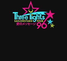 Three Lights Sailorstars Tour '96 Unisex T-Shirt