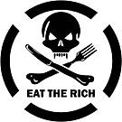 Eat The Rich by dru1138