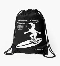 Mochila de cuerdas Equipo de Surf de Olas Gravitacionales