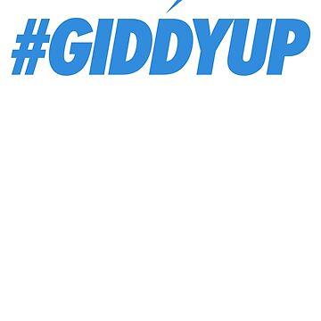 Southwood Giddyup  by Popularcreative