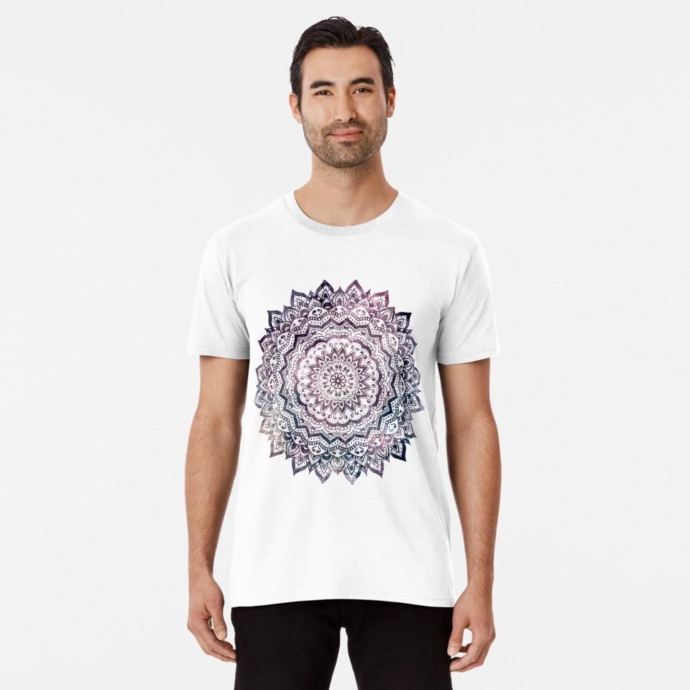 JEWEL MANDALA Premium T-Shirt