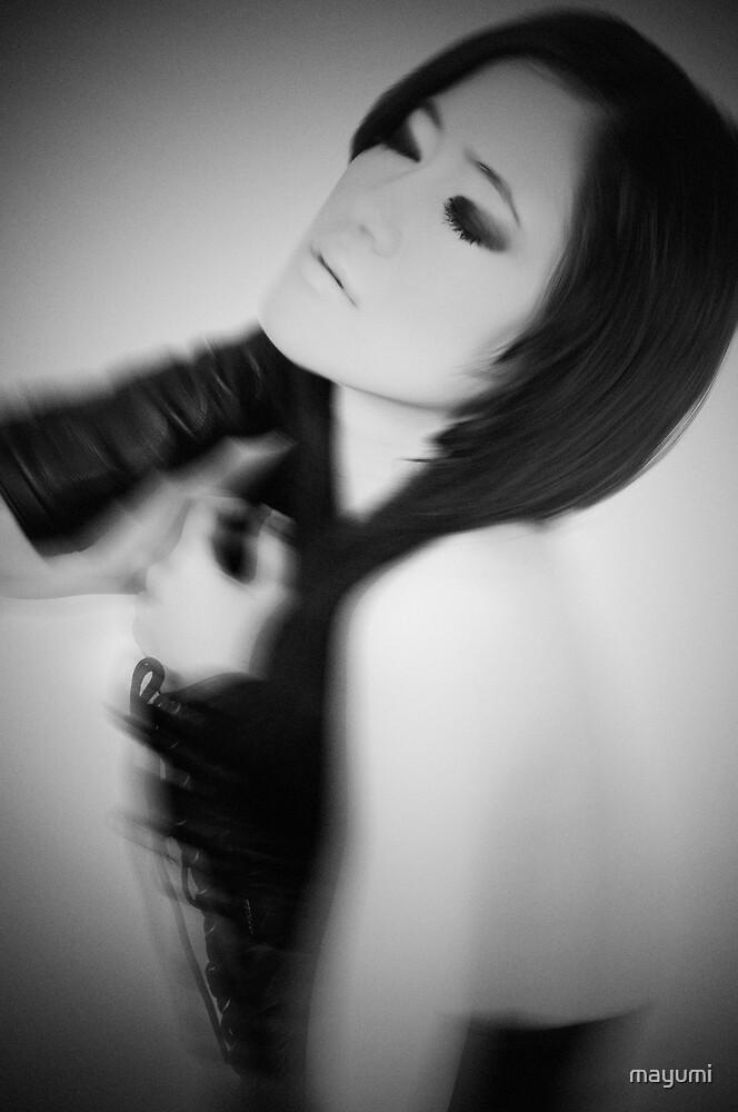 eyes wide shut by mayumi