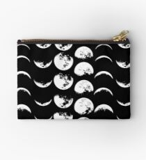 Moon Phases No. 2 Studio Pouch