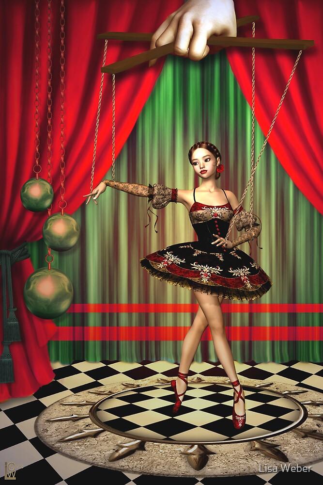 Dance Ballerina Dance! by Lisa  Weber