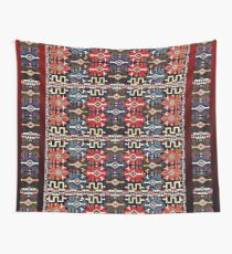 Armenian Folk Art 3 Wall Tapestry
