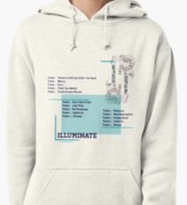 Illuminate Shawn Mendes  Pullover Hoodie