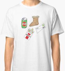 Bogan Pride Classic T-Shirt