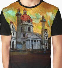 Vienna Graphic T-Shirt