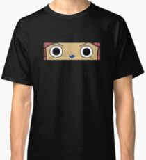Eyes - Tony Tony Chopper - Colour Classic T-Shirt
