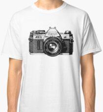 canon ae 1 Classic T-Shirt