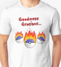 Great Balls On Fire! T-Shirt