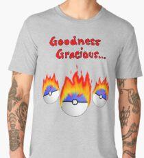 Great Balls On Fire! Men's Premium T-Shirt