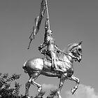 Joan of Arc by KSkinner