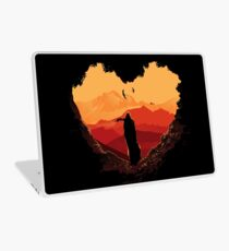 FINDING DRAGON Laptop Skin