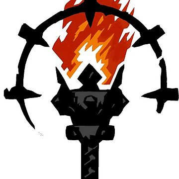 Image result for darkest dungeon torch
