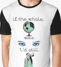 Niall Horan - This Town Graphic T-Shirt