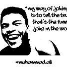 Truth - Muhammad Ali by TatuShop