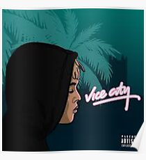 Vice City  Poster