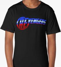 REvengers Long T-Shirt