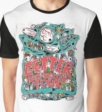 Getter BMT  Graphic T-Shirt