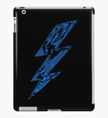 THUNDER FLASH iPad Case/Skin