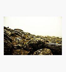 Gaelic View Photographic Print