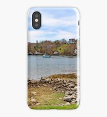 NOVA SCOTIA iPhone Case/Skin
