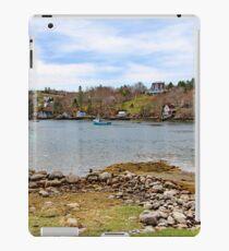 NOVA SCOTIA iPad Case/Skin