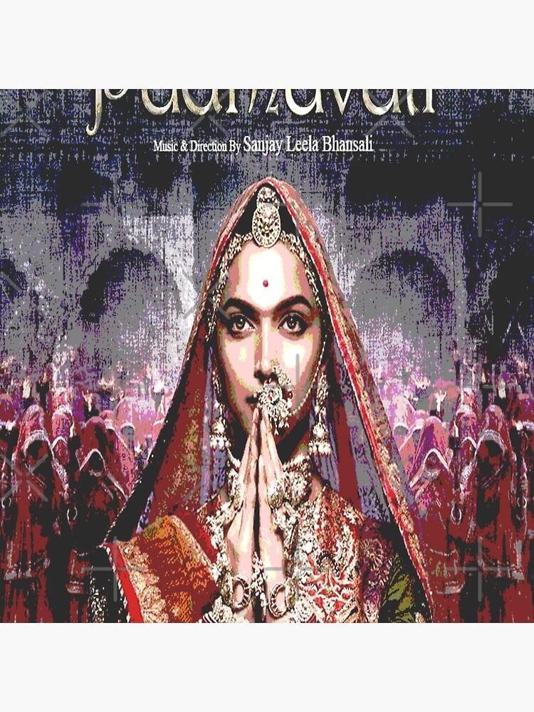 Padmavati - Rani  by FilmFactoryRayz