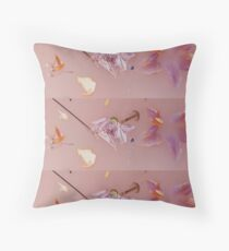 Harry Styles - Flowers Throw Pillow